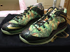 nike lebron 10 ps elite championship pack 9 12 Release Reminder: LeBron X Celebration / Championship Pack