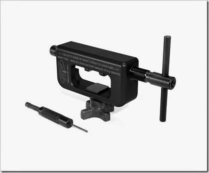 Glock 17 Tool Set
