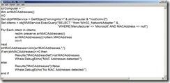 MACDetectionScript