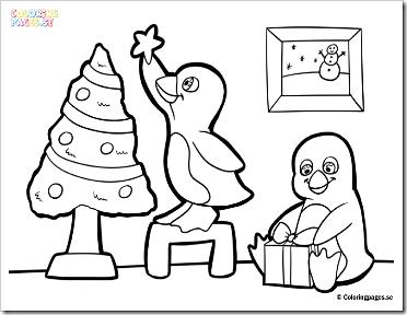 pingviner-firar-jul