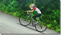 Yowamushi Pedal - 12 -15