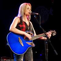 Lisa Bouchelle 10/22/09 Hard Rock Cafe New York, NY