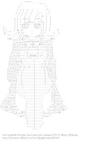 [AA]Nanami Chiaki PSP (Danganronpa)