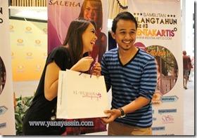 Rentak Artis Siti Saleha 207