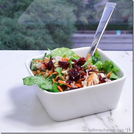 wheatberry salad3