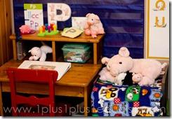 Summer Learning Kindergarten (3 of 7)
