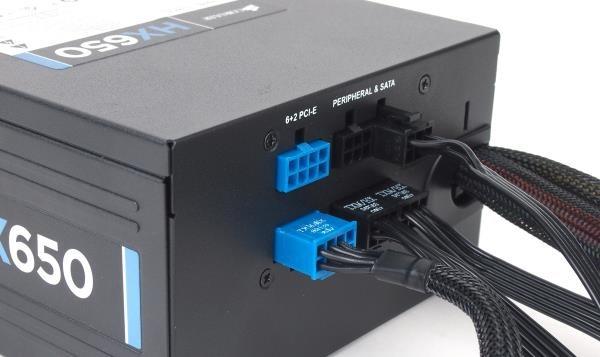 HX650