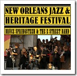 2012.04.29 - New Orleans Jazz & Heritage Festival, LA 04-29-12 (Jeff T Version ; Remastered By Fanatic Records)