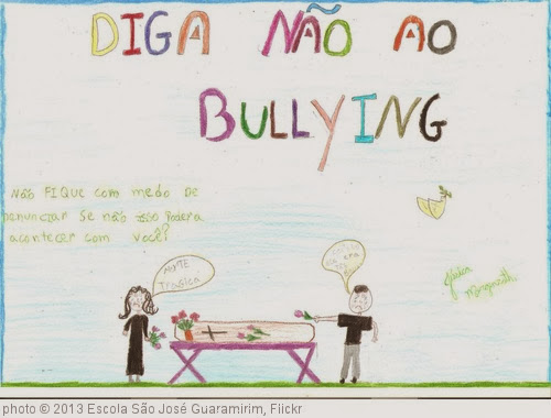 'Bullying 5 ano' photo (c) 2013, Escola São José Guaramirim - license: http://creativecommons.org/licenses/by-nd/2.0/