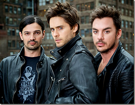 30 Seconds to Mars 30SecondsToMars