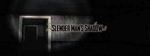 Slender Man's Shadow
