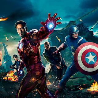 ¡BOOM! Trailer de Los Vengadores 3 - Infinity War