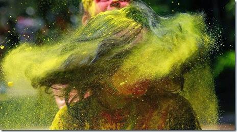 holi-festivalul culorilor
