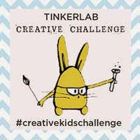 Tinkerlab Creative Challenge - Eggs