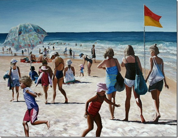 seaside culture 2010