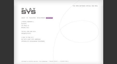 PlaySys_website_2009