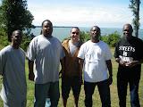 Washington DC retreat at Loyola Retreat House in Faulkner MD