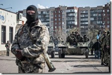 Guerra in Ucraina