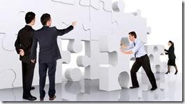 Perubahan Organisasi dan managemen stres