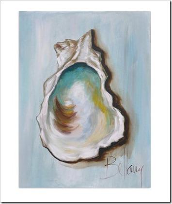 ballamy oyster