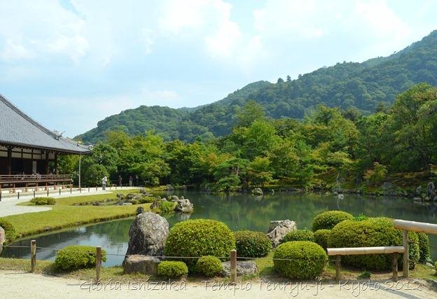 45 - Glória Ishizaka - Arashiyama e Sagano - Kyoto - 2012
