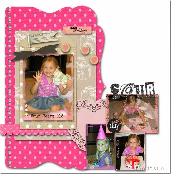 Stella fourth birthday 1 copy