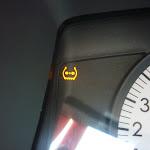 タイヤ空気圧警報システム