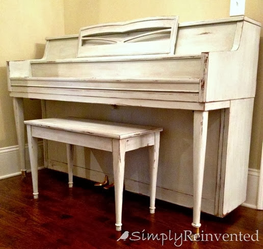 piano full