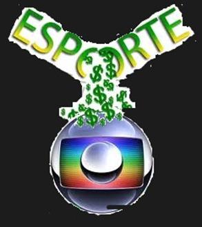 Globo e$$$porte