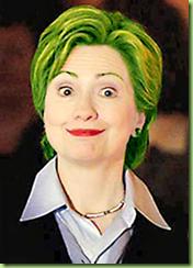 hillary joker