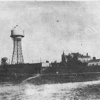 Шуховская башня и дом Канегисера