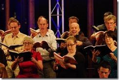 Hobart choir