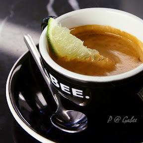 羅馬濃縮咖啡 @ Gabee
