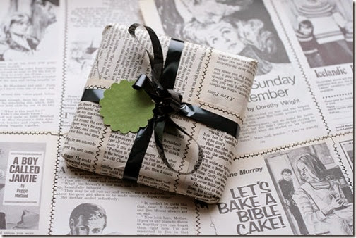newspaper-wrap