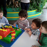 Kaloyan, 5th Birthday