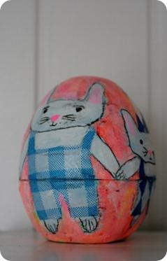 marstein påske egg kanin2