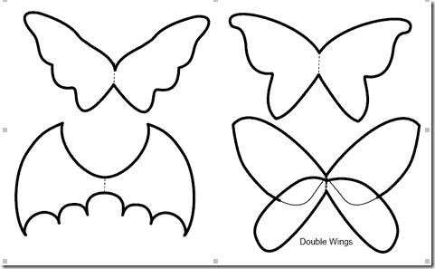 Tutorial para hacer alas