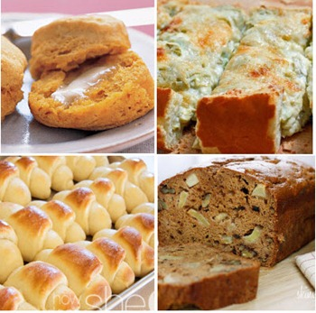 thanksgiving-breads-recipes