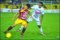 Ver Online Deportes Tolima enfrenta a Uniautónoma / Domingo 20 Julio 2014 (HD)