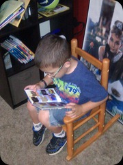 7-10-2011 reading