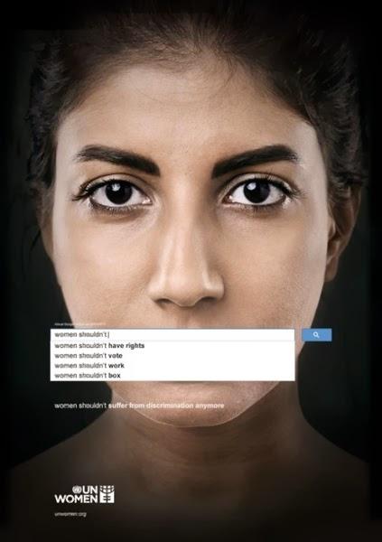 Creatividad publicitaria UN