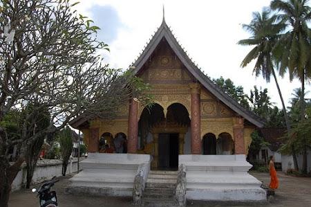 Things to see in Laos: Luang Prabang
