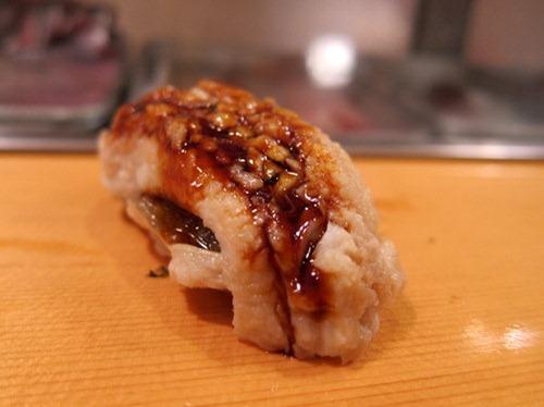 Anago - sea eel