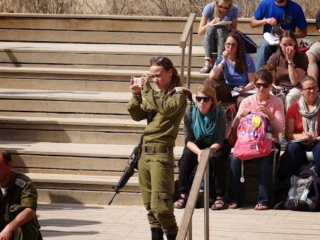 17. Soldat femeie israelian.JPG