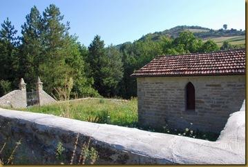 Cimitero di Spescia