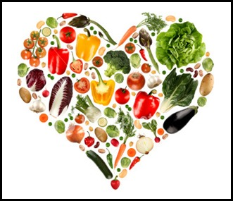 Vegetariani si nasce... e si diventa!
