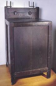 Banco di fustigazione Stato Pontificio usato fino al 1870