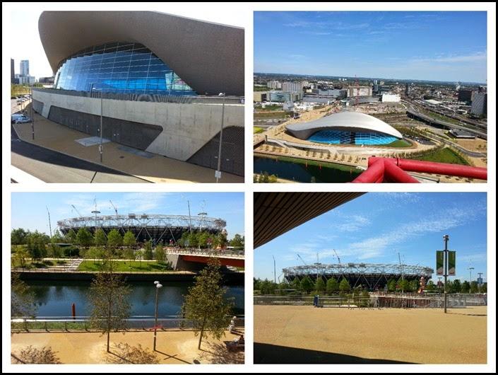 5 aqua stadium