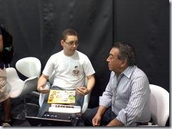 Entrevista com Mauricio 4