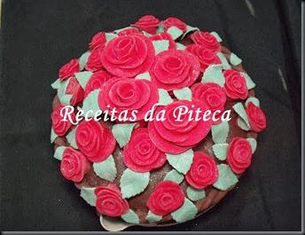 Bolo cesta de rosas2